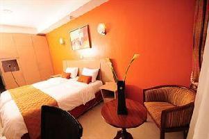 Hotel Prideinn Westlands