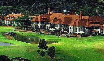 Hotel Windsor Golf & Country Club
