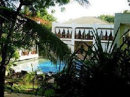 Hotel Kilili Baharini Resort & Spa