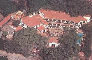 Hotel Pousada De Sao Tiago