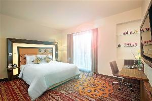 Hotel Novotel Pune Nagar Road