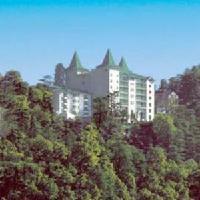 Hotel Oberoi Cecil