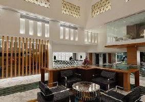 Hotel Grand Bhagwati
