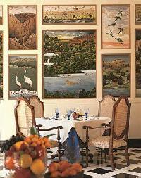 Hotel Oberoi Vanyavilas Ranthambhore