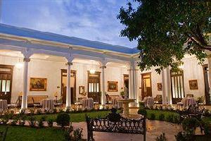 Hotel Casa Azul Monumento Historico