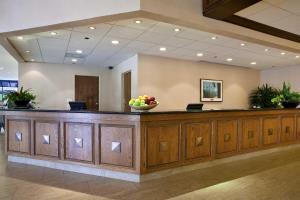 Hotel The Doubletree San Bernardino