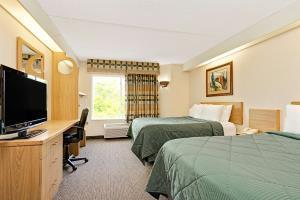 Hotel Days Inn Eagan Minnesota Near Mall Of America