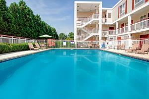 Hotel Days Inn Marietta-atlanta-delk Road