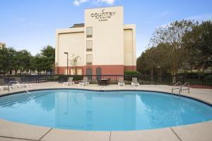 Hotel Country Inn & Suites Jacksonville I-95 S