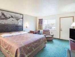 Hotel Super 8 Prairie Du Chien