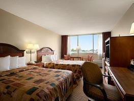 Hotel Days Inn Sidney