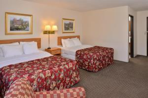 Hotel Americas Best Value Inn In Ironwood