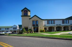 Hotel Best Western East Brunswick Inn