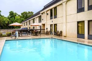 Hotel Clarion Inn Chattanooga