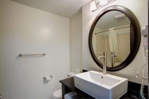 Hotel Americas Best Value Inn Heath - Newark