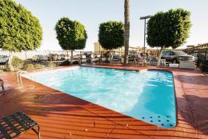 Hotel Econo Lodge Phoenix Airport