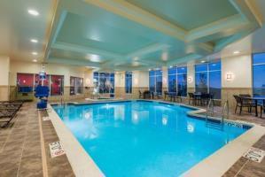 Hotel Hilton Garden Inn Wayne
