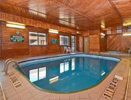 Hotel Baymont Inn & Suites Waterloo