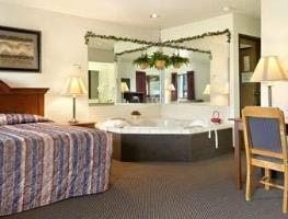 Hotel Baymont Inn & Suites Tupelo