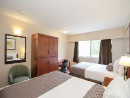 Hotel Travelodge Vancouver Lions Gate