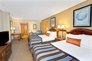 Hotel Wingate By Wyndham Mooresville