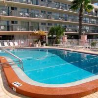Hotel Seaside Inn & Suites Clearwater Beach