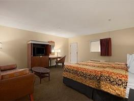 Hotel Travelodge Clovis
