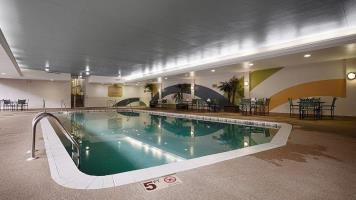 Hotel Best Western Woods View Inn