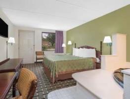 Hotel Days Inn Eufaula Al