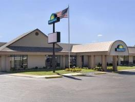 Hotel Days Inn Grove City Columbus South