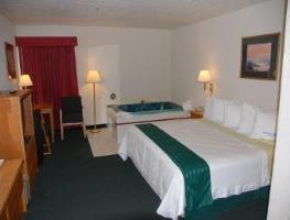 Hotel Days Inn Butte