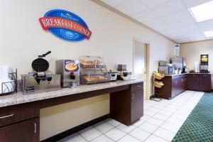 Hotel Baymont Inn & Suites Mason