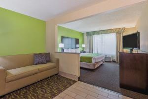 Hotel La Quinta Inn & Suites Boise