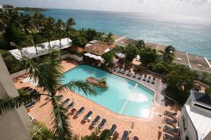 Hotel Sapphire Beach Club Resort