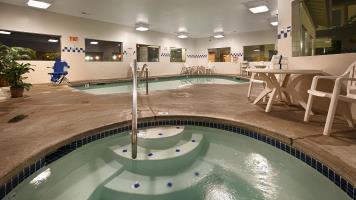 Hotel Best Western Inn Of Vancouver