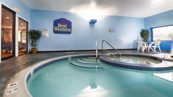 Hotel Best Western Of Lake George