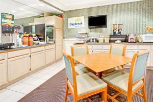 Hotel Days Inn Kingsland Ga
