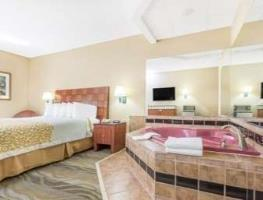 Hotel Days Inn & Suites Morganton