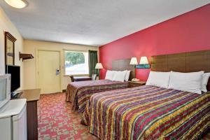 Hotel Days Inn Elizabeth City