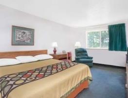 Hotel Super 8 Queensbury Glens Falls