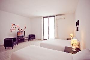 Hotel Barcelona Bacardi Apartments