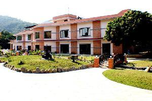 Hotel Mount Kailash Resort