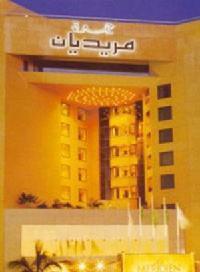 Hotel Le Jeddah Meridien