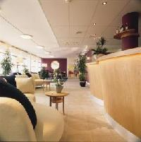 Hotel Clarion Collection Etage