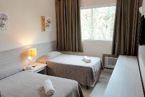Hotel Golden Park Campos Jordao