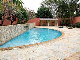 Hotel Golden Park Ribeirao Preto