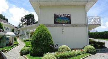 Hotel Pousada Nacional Inn