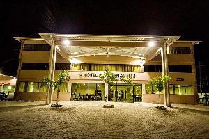 Hotel Nacional Inn Sao Carlos