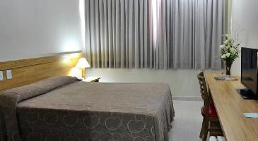 Hotel Nacional Inn Ribeirao Preto