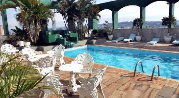 Hotel Nacional Inn Limeira